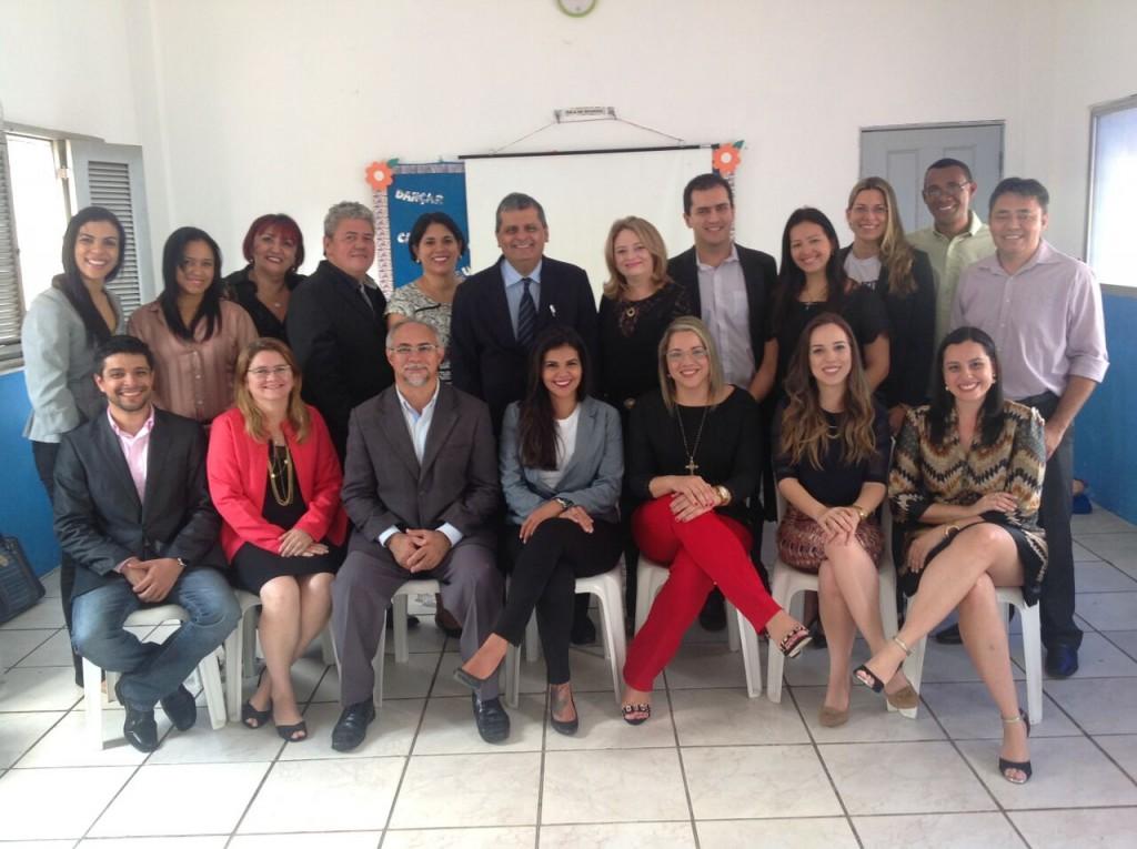 CREFITO 16 (Conselho Regional de Fisioterapia e Terapia Ocupacional – 16ª Região)