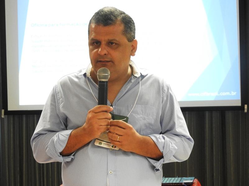 Presidente do CREFITO 16 comenta reunião da Comissão ...