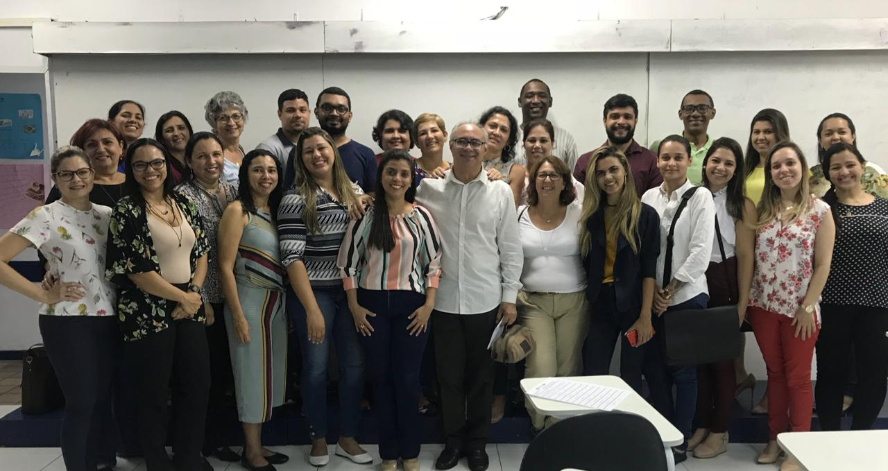 Integrantes da Diretoria, Comissões e Câmaras Técnicas do CREFITO-16.